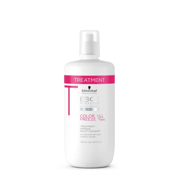 Schwarzkopf Bonacure Color Freeze Treatment 750 ml