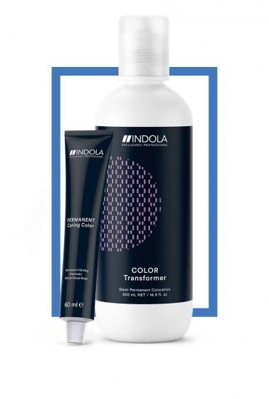 INDOLA Color Transformer 500ML