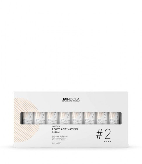 INDOLA Innova Root Activating Lotion 8x7ml