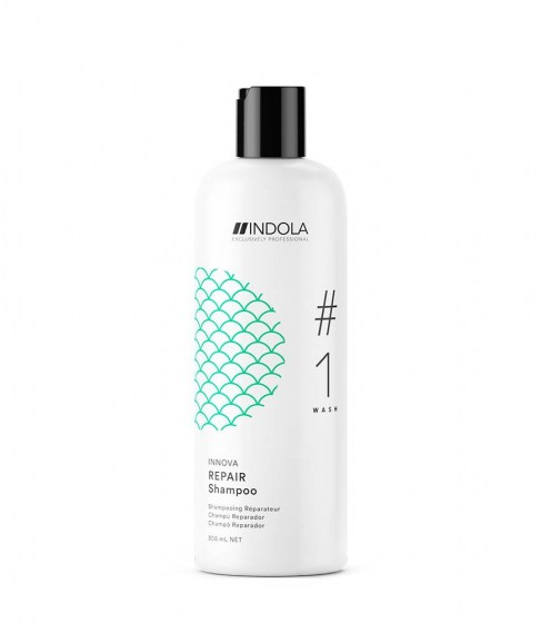 INDOLA Repair Shampoo 300 ml