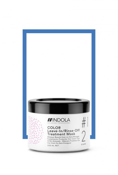 INDOLA Color leave-In Treatment 200ml