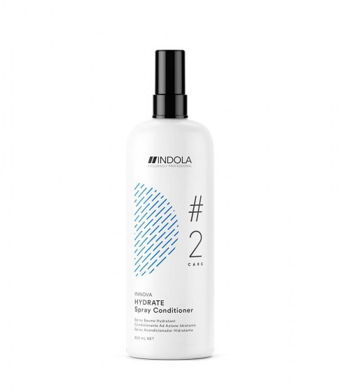 INDOLA Innova Hydrate Bi-Phase Conditioner 300ml