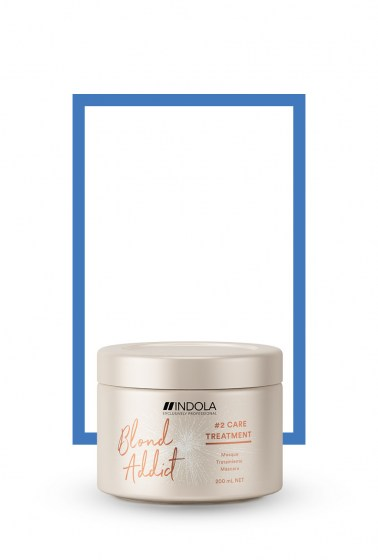 INDOLA Blond Addict Instacool Treatment 200ml