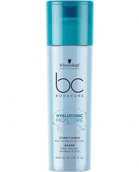 Schwarzkopf Bonacure Moisture Kick Conditioner 200 ml