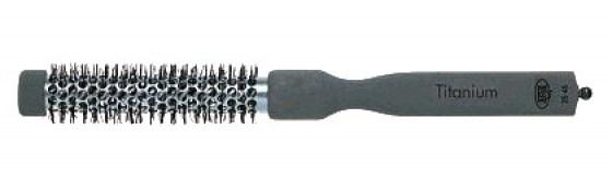 3ME Βούρτσα Titanium Alu 2545