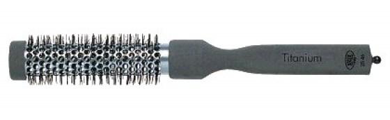 3ME Βούρτσα Titanium Alu 2546