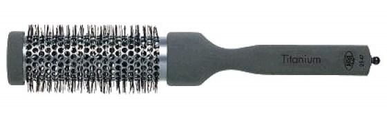3ME Βούρτσα Titanium Alu 2547