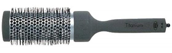 3ME Βούρτσα Titanium Alu 2548
