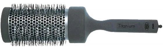 3ME Βούρτσα Titanium Alu 2549