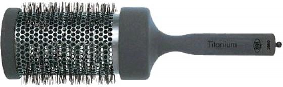 3ME Βούρτσα Titanium Alu 2550