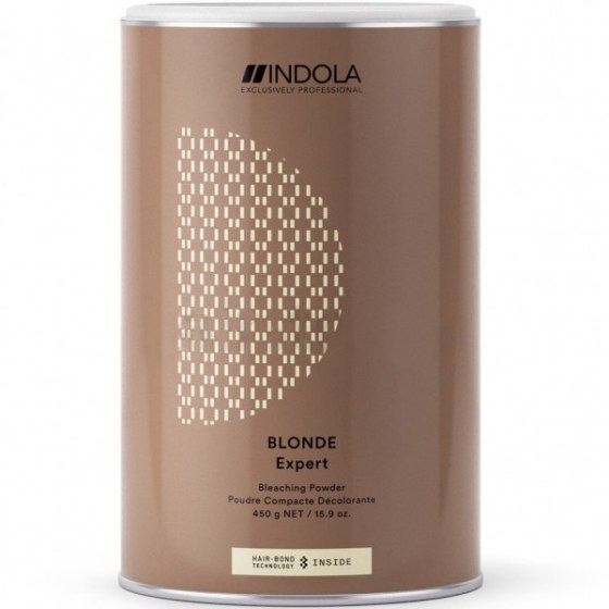 INDOLA Blonde Expert Bleach Powder 450g
