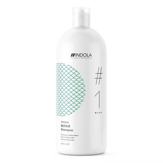 INDOLA Repair Shampoo 1.500 ml