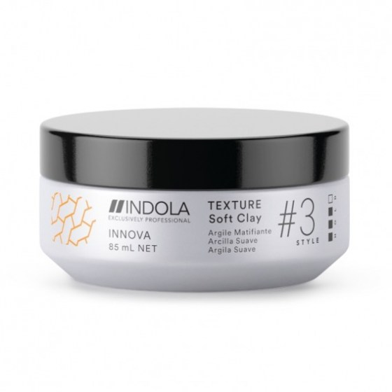 INDOLA soft clay 85ml