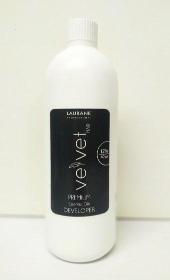 Velvet Developer 12% 40 Vol. 1lt