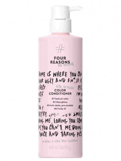 the Original Color Conditioner 500ml