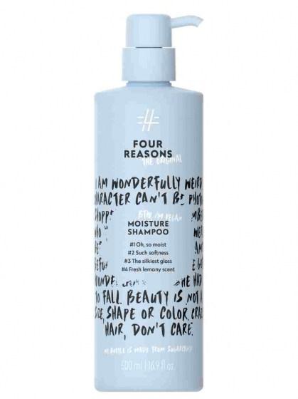 the Original Moisture Shampoo 500ml