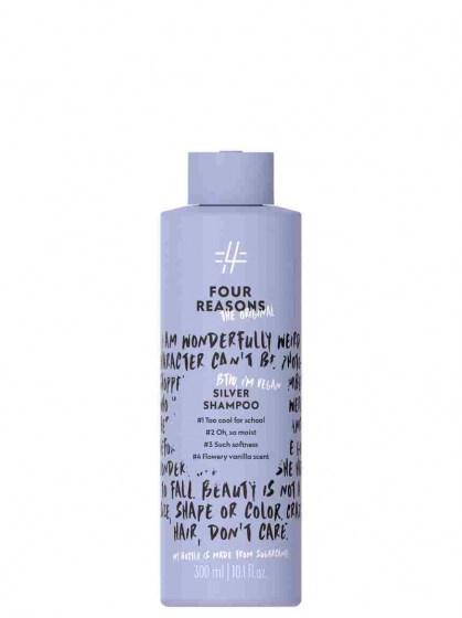 the Original Silver Shampoo 300ml