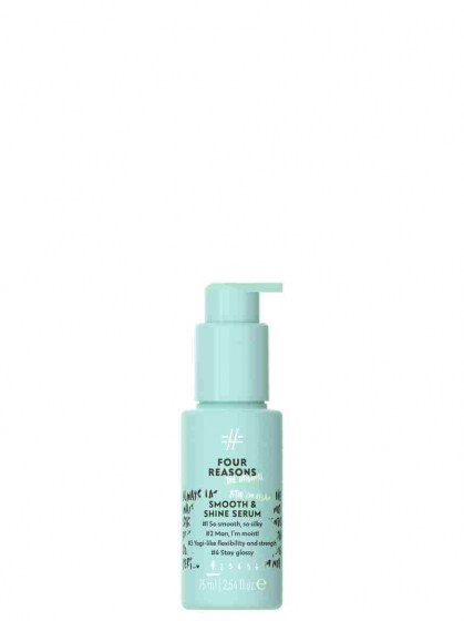 the Original Smooth & Shine Serum 75ml
