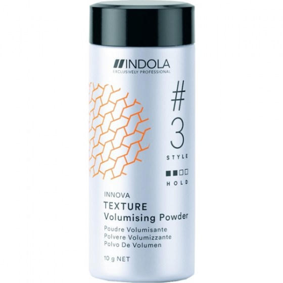 INDOLA Texture Volumising Powder 10G