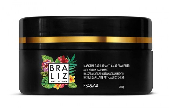Braliz Anti-Yellow mask 300ml