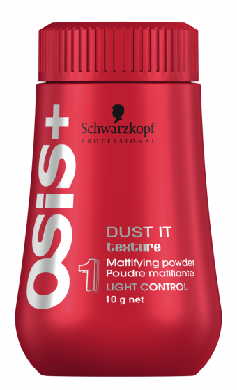 Schwarzkopf Professional OSiS+  Dust It Powder 10gr