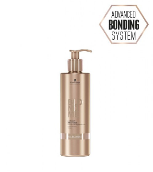 Schwarzkopf BlondMe Restore Intense Bonding Potion 150 ml