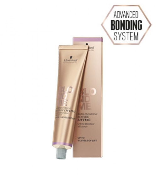 BLONDME L Bond Enforcing Blonde Lifting ASH  60ml
