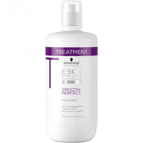 Bonacure Smooth Perfect Treatment 750 ml