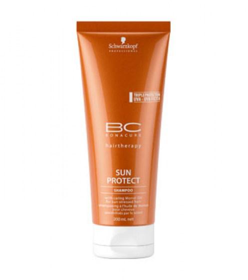 Bonacure Sun Protect Shampoo 200ml