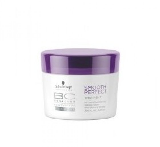 Bonacure Smooth Perfect Treatment 200 ml