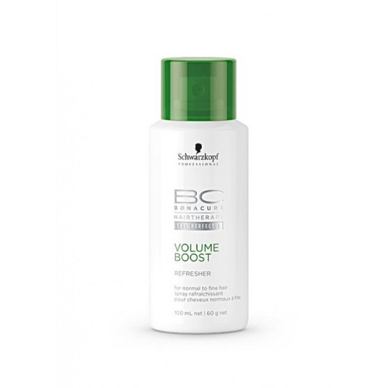 Bonacure Volume Boost Refresher 100ml