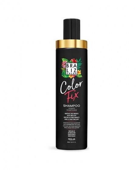 Braliz ColorFix Shampoo sulfate free 300ml