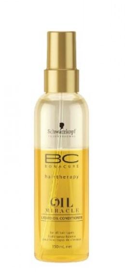 Schwarzkopf Bonacure Oil Miracle Spray Conditioner 150 ml