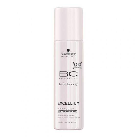 Bonacure Excellium Plumping Conditioning Spray 200ml