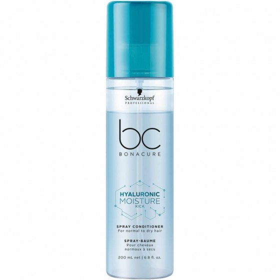 Schwarzkopf Bonacure Moisture Kick Hyaluronic Spray Conditioner 200 ml