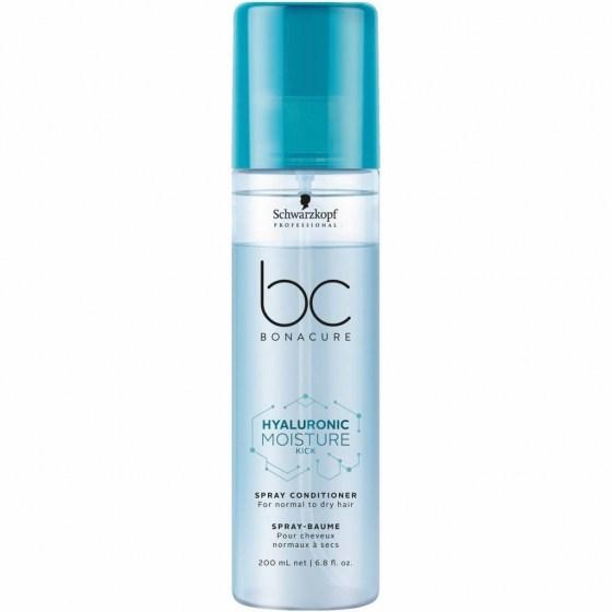 Bonacure Moisture Kick Spray Conditioner 200 ml