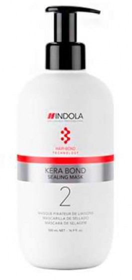 INDOLA Kera Bond Sealing Mask 500ml