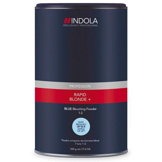 INDOLA Rapid Blond Blue (Μπλέ) 450gr