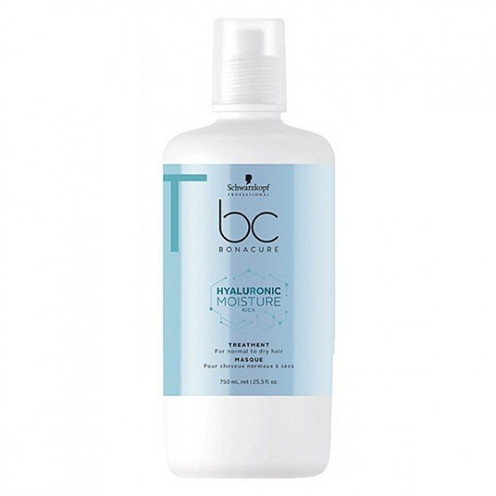 Schwarzkopf Bonacure Moisture Kick hyaluronic Treatment 750ml