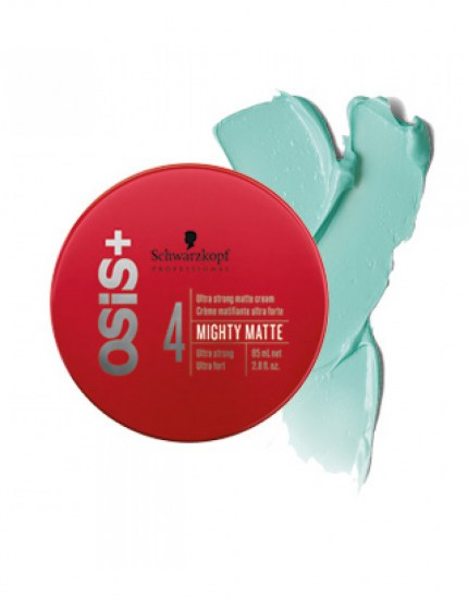 Schwarzkopf Professional OSiS+ Mighty Matte 85ml.