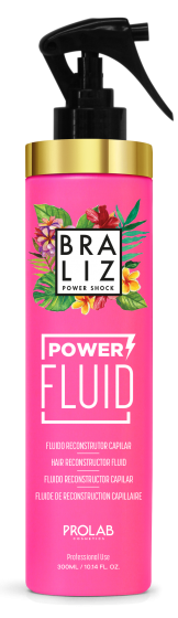Braliz Power Shock Fluid 300ml
