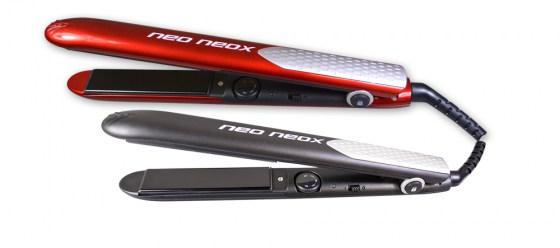 Σίδερο Κεραμικό Neo Neox Μαύρο.