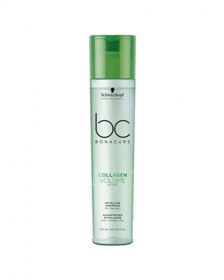 Schwarzkopf Bonacure Volume Boost Collagen Shampoo  250ml