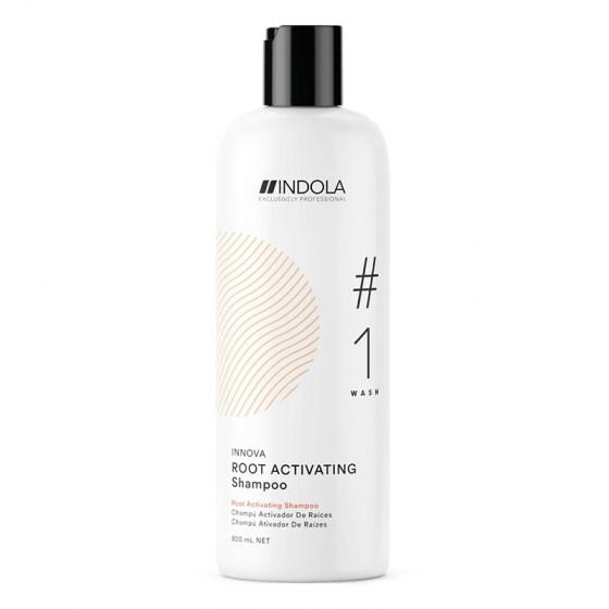 INDOLA Innova Root Activating shampoo 300ml