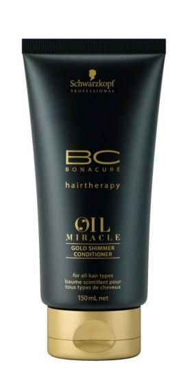 Schwarzkopf Bonacure Oil Miracle Oil Miracle Conditioner 150ml