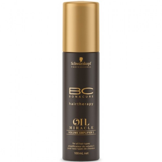 Schwarzkopf Bonacure Oil Miracle Volume Amplifier 100ml