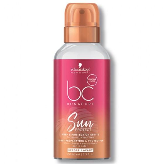 BC Sun Protect Prep & Protection Spritz  100ML