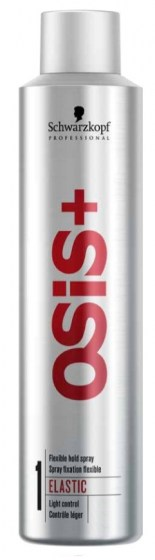 Schwarzkopf Professional OSiS+  Elastic Hair Spray 500 ml