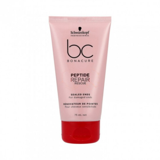 Schwarzkopf Bonacure Repair Rescue Peptide Sealed Ends 75 ml