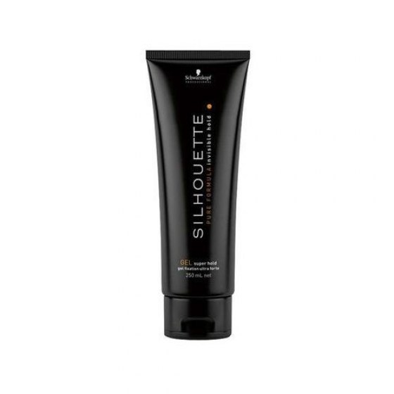 Silhouette Super Hold Gel 250ml